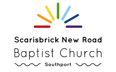 Scarisbrick New Road Baptist Church Logo